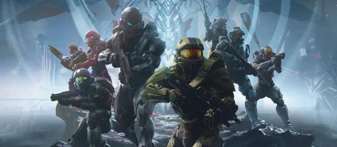 Halo 5 : du contenu cette semaine
