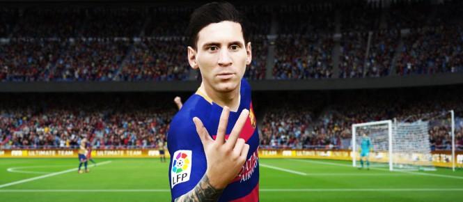 L'Origin / EA Access accueille FIFA 16