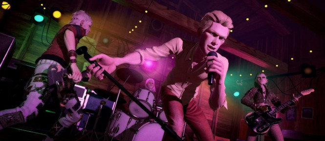 Rock Band 4 : adieu la version PC ?