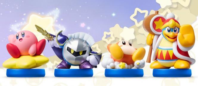 Nintendo lance des dioramas amiibo