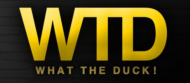What The Duck 17 : The Podcast Rises