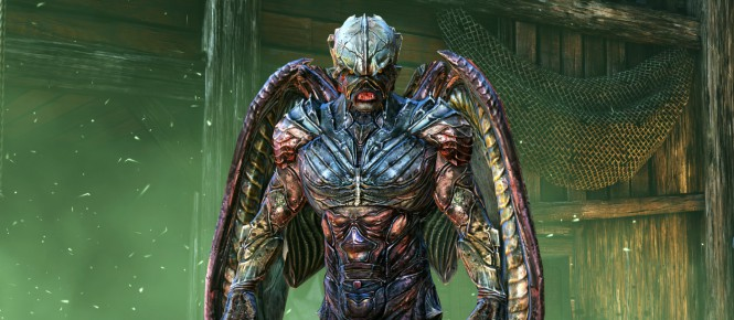 Nosgoth : clap de fin le 31 mai