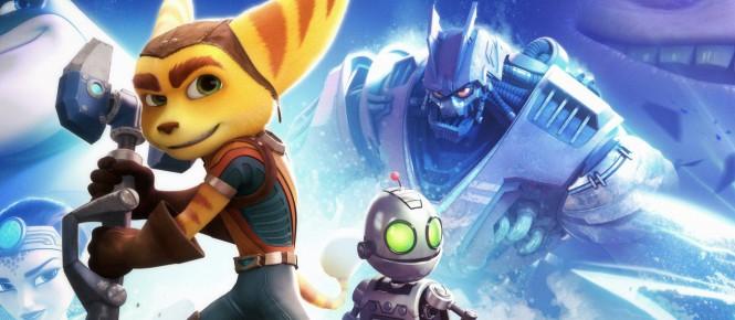 Ratchet & Clank (PS4) : Interview de James Stevenson