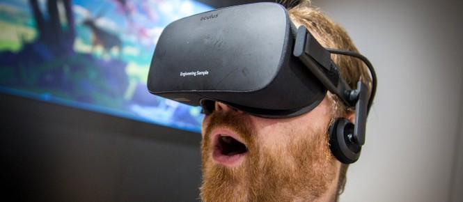 Oculus : de gros soucis de livraison