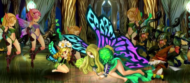 Une date européenne pour Odin Sphere Leifthrasir