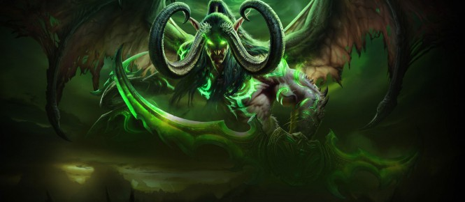World of Warcraft date sa prochaine extension