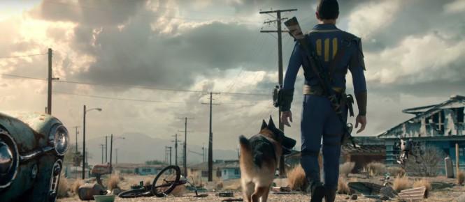 Fallout 4 se met à jour sur Steam