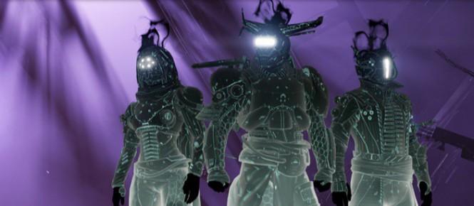 Destiny : La grosse mise à jour d'Avril qui tâche