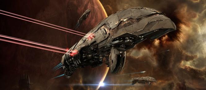 Eve Online se met à jour