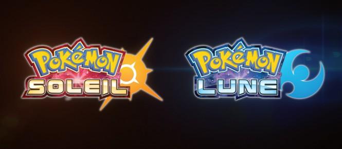 Pokémon Soleil / Lune : du nouveau dès demain