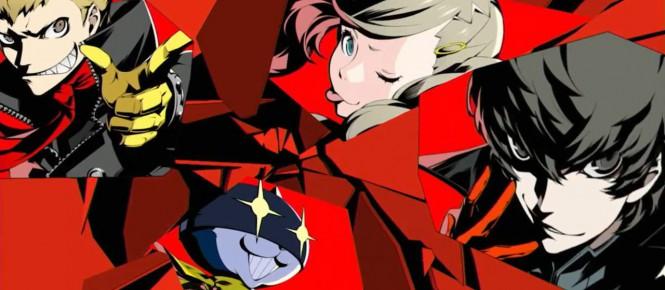 Une date japonaise pour Persona 5