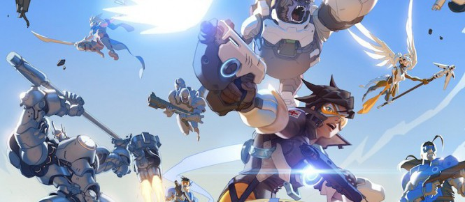 Overwatch prolonge sa bêta