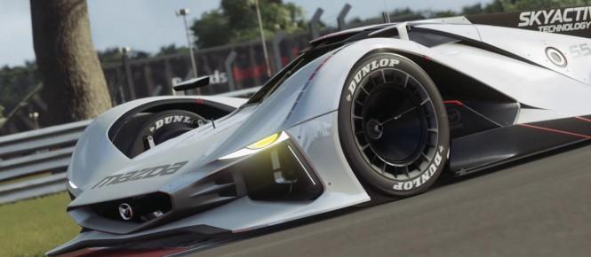 Gran Turismo Sport nous donne rendez vous le 19 mai.
