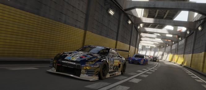 Gran Turismo Sport se dévoile un peu plus