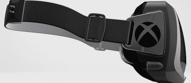 [E3 2016] De la VR pour Microsoft ?