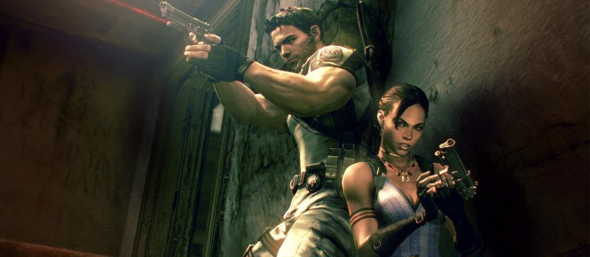 PS4 / Xbox One : Resident Evil 5 prend date