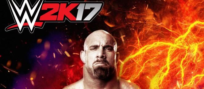 WWE 2K17 ouvre (déjà) ses précommandes