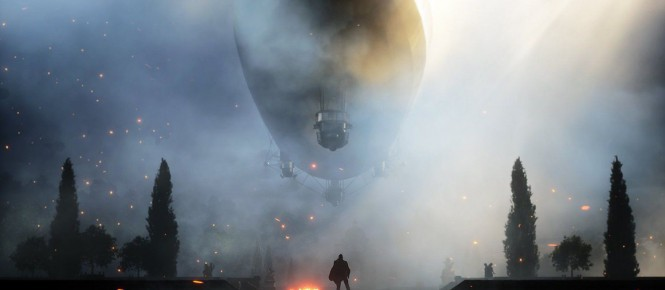 Battlefield 1 : le multi se montrera bientôt
