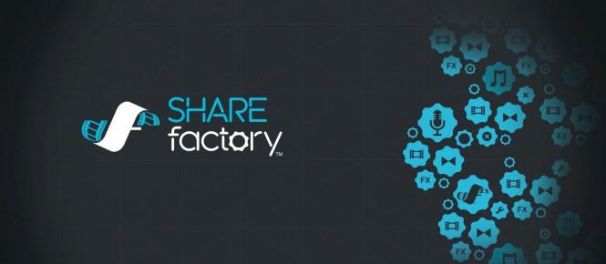 Sharefactory : les nouvelles fonctionnalités