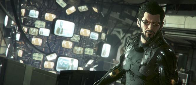 Deus Ex : des projets bientôt annoncés