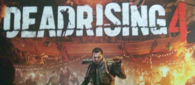 Dead Rising 4 fuité ?