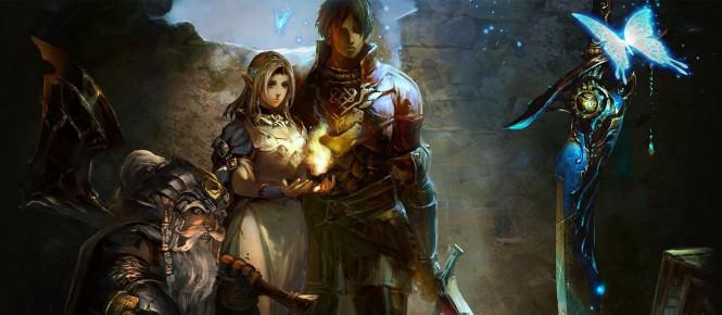 Stranger of Sword City aussi sur Steam