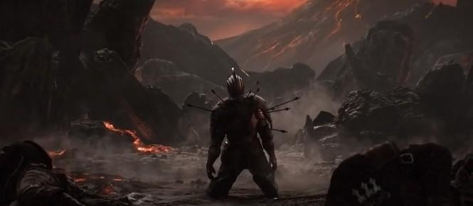 Dark Souls 3 : il joue comme un pied