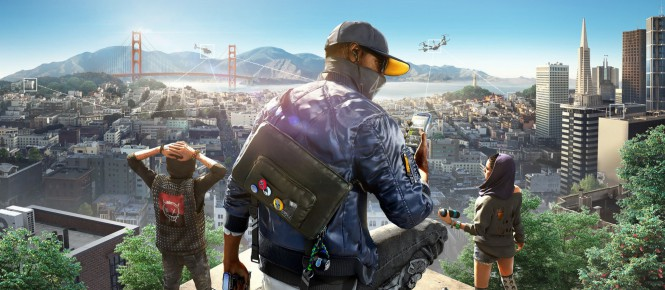 Watch Dogs 2 se montre... Enfin