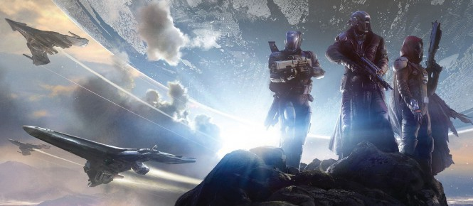 Destiny date sa prochaine extension