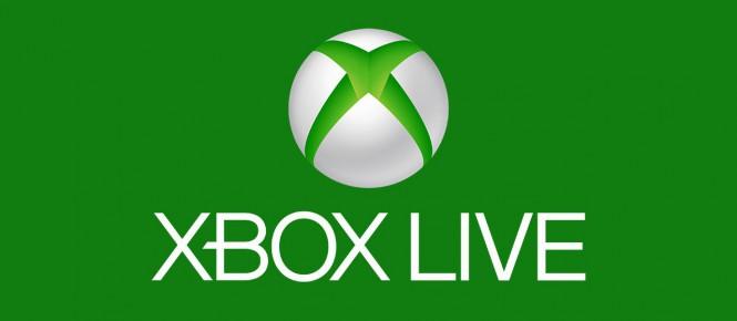 Le Xbox Live gratuit ce week-end