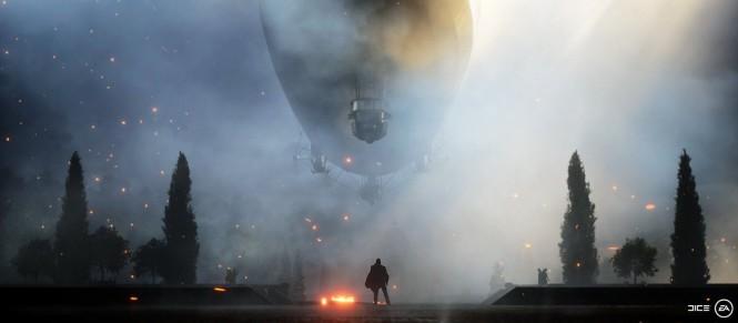 [E3 2016] Battlefield 1 met fin aux hostilités