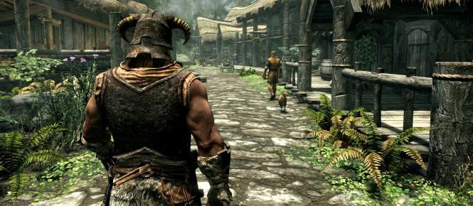 [E3 2016] Remaster confirmé pour Skyrim