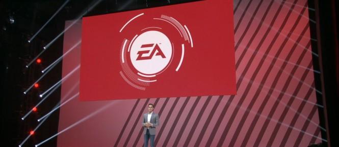 [E3 2016] Résumé de la conférence EA
