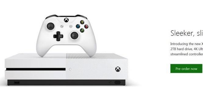 [E3 2016] Les nouvelles fonctionnalités de la One sont les meilleures jusqu'ici