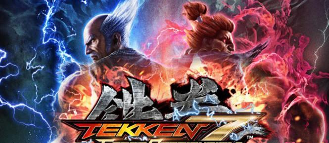 [E3 2016] Tekken X Street Fighter ? Ah non un mode Story à Tekken 7 avec Gouki