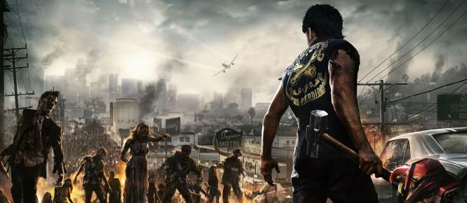 [E3 2016] Dead Rising 4 officialisé