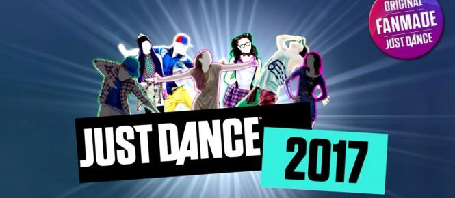 [E3 2016] Just Dance ouvre le bal pour Ubisoft