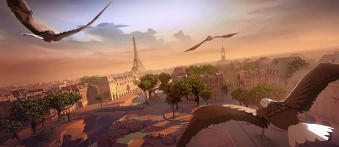[E3 2016] Ubisoft se met à la réalité virtuelle