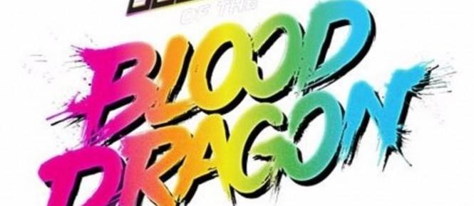 [E32016] Ubisoft annonce Trials of the Blood Dragon... Et il est déjà disponible.