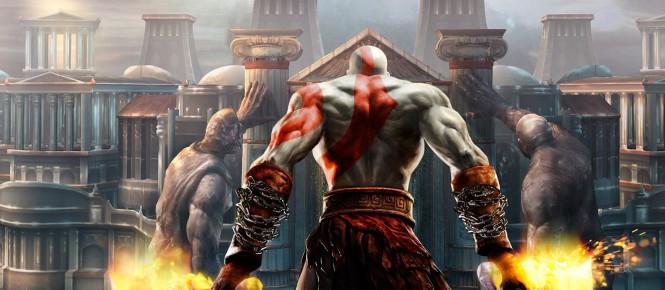 [E32016] Sony annonce en fanfare un nouveau God of War