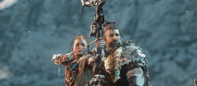 [E3 2016] Horizon Zero Dawn, un nouveau trailer de gameplay aguicheur
