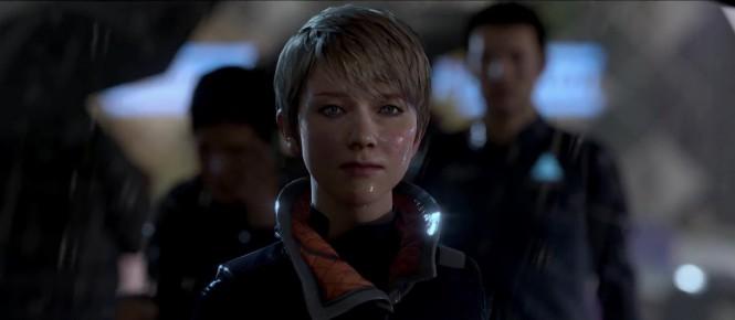 [E3 2016] Detroit montre son gameplay