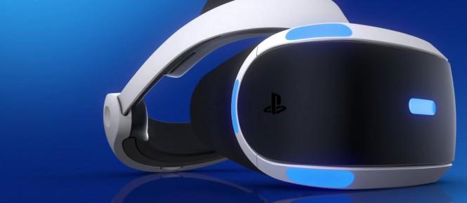 [E32016] Date et prix pour le Playstation VR