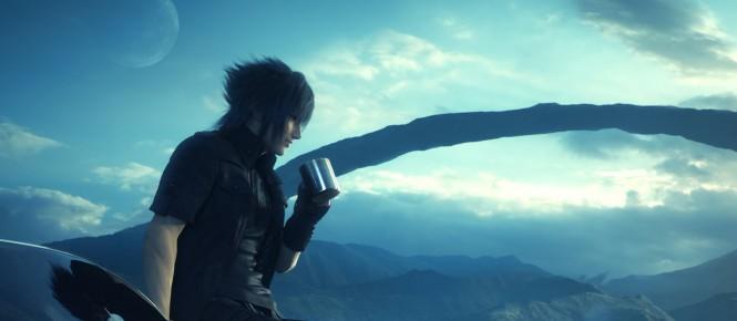 [E3 2016] Final Fantasy 15 aura une mission sur Playstation VR