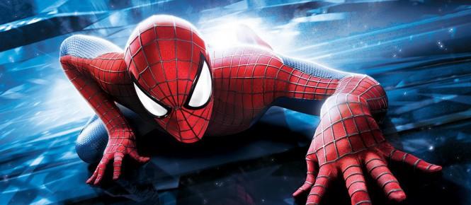 [E3 2016] Un nouveau Spiderman annoncé
