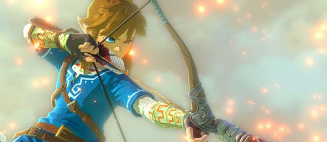 [E3 2016] Zelda Wii U se trouve un nom (Breath of the Wild) et un trailer
