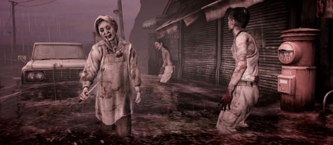 Forbidden Siren aussi sur PS4