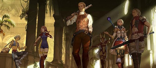 Final Fantasy 12 HD aura un bouton d'avance rapide