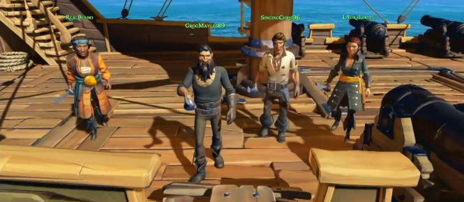 [E3 2016] Sea of Thieves prend du retard