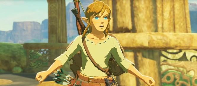 [E3 2016] Wii U : Aonuma parle du gamepad... et pas en bien